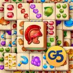 Emperor of Mahjong: Match tiles & restore a city 1.1.104 (Mod)