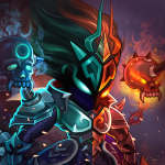Epic Heroes War: Shadow Lord Stickman – Premium 1.11.3.429dex (Mod)