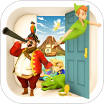 Escape Game: Peter Pan ~Escape from Neverland~ 1.2.2 (Mod)