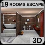 Escape Games-Bathroom V1 1.2.2 (Mod)