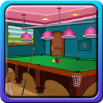 Escape Games-Snooker Room 1.2.9 (Mod)