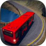Euro Offroad Bus Driving: 3D Simulation Games 2019 1.1 (Mod)