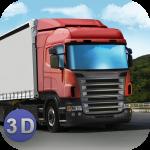 European Cargo Truck Simulator 1.4 (Mod)