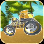 Evercraft Mechanic: Online Sandbox from Scrap 1.4.22 (Mod)