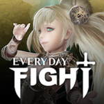 Everyday Fight : Idle RPG 30 (Mod)