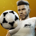 Extreme Football:3on3 Multiplayer Soccer 4846 (Mod)