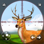 Extreme Wild Animals Hunter:Best Shooting Game 1.0.4 (Mod)