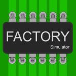 Factory Simulator 1.3.1 (39) (Mod)