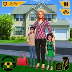 Family Nanny Mom's Helper Mother Simulator 1.11 (Mod)