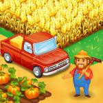 Farm Town: Happy farming Day & food farm game City 3.31 (Mod)