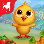 FarmVille 2: Country Escape 15.7.5793 (Mod)