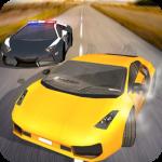 Fast Police Car Racing 1.4 (Mod)