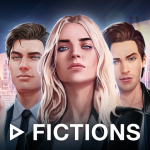 Fictions : Choose your emotions 2.4.14  (Mod)
