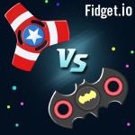 Fidget Spinner .io Game 170.1 (Mod)