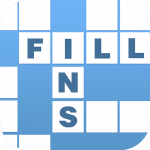 Fill-Ins · Word Fit Puzzles 1.29  (Mod)