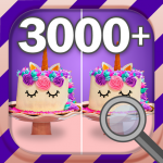 Find & Spot the difference game – 3000+ Levels 1.2.50 (Mod)