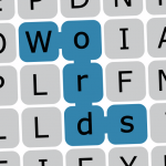 Word Search Free word games. Snaking puzzles  2.1.8 (Mod)