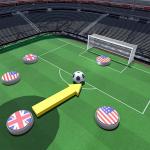 Finger Play Soccer dream league 2020 0.1c (Mod)