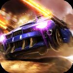 Fire Death Race:Crash Burn 1.2.19 (Mod)