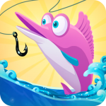 Fishing Fantasy – Catch Big Fish, Win Reward 1.9.0 (Mod)