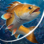 Fishing Hook  2.4.2 (Mod)