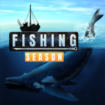 Fishing Season : River To Ocean 1.6.75 (Mod)
