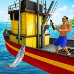 Fishing Ship Simulator 2020 : Fish Boat Game 1.11 (Mod)