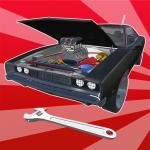 Fix My Car: Classic Muscle Car Restoration! LITE 38.0 (Mod)