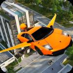 Flying Car  Game 3D 1.0.0 (Mod)