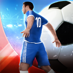 Football Rivals – Team Up with your Friends! 1.18.4 (Mod)