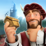 Forge of Empires Build your City  1.191.20 (Mod)