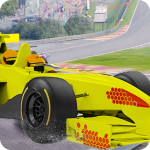 Formula car racing: Formula racing car game 1 (Mod)