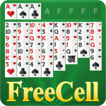 FreeCell Classic 1.13 (Mod)