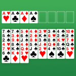 FreeCell Solitaire 7.0.3   (Mod)