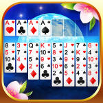 FreeCell Solitaire Fun 1.0.6 (Mod)