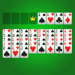 Freecell:Free Solitaire Card Games 1.3.1 (Mod)