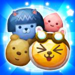 Friends Gem Treasure Squad! : Match 3 Free Puzzle 1.26.0 (Mod)