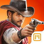 Frontier Justice-Return to the Wild West 1.0.8  (Mod)