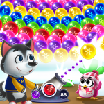 Frozen Pop Bubble Shooter Games – Ball Shooter  7.1 (Mod)
