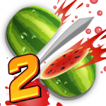 Fruit Ninja 2 – Fun Action Games 1.55.0 (Mod)