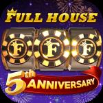 Full House Casino – Free Vegas Slots Casino Games 1.3.12 (Mod)