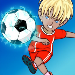 Furious Goal(Ultimate Soccer Team) 1.2.2 (Mod)