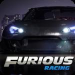 Furious: Hobbis & Shawn Racing 1.1 (Mod)