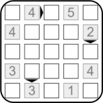 Futoshiki  3.4 (Mod)