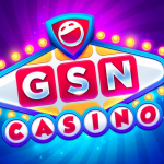 GSN Casino New Slots and Casino Games  4.22.2 (Mod)
