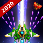 Galaxy Invader: Space Shooting 2020 1.61 (Mod)