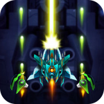 Galaxy Sky Shooter 1.0.1 (Mod)