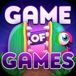 Game of Games the Game 1.4.691 for Android (Mod)