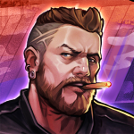 Gang Wars – Lawless City 1.0.75  (Mod)