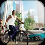 Gangster && Mafia Grand Vegas City crime simulator  1.85 (Mod)